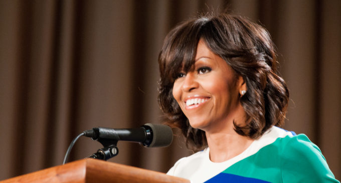 The untouchable legacy of Michelle Obama