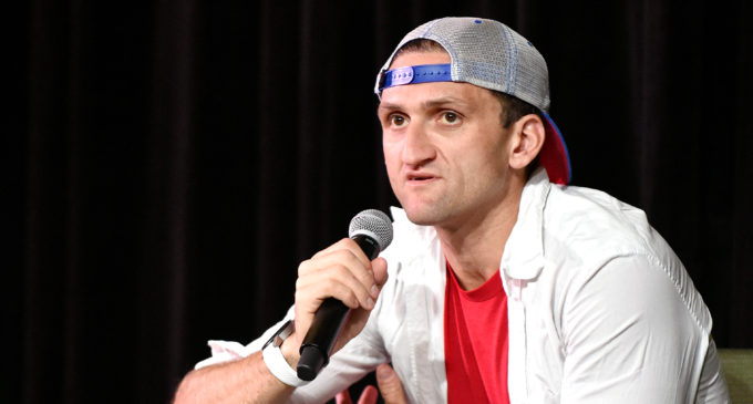 UNT guest Casey Neistat shares perspective and vision