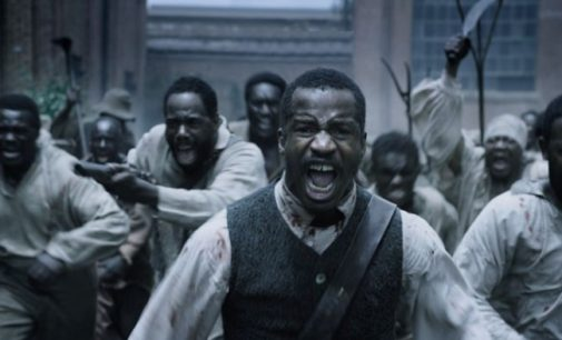 The Dose: 'The Birth of a Nation' tells the story of Nat Turner