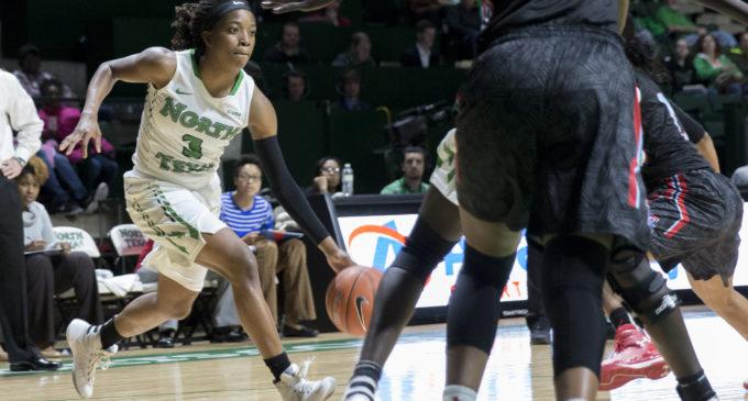 Women's basketball wins thriller in overtime over UAB