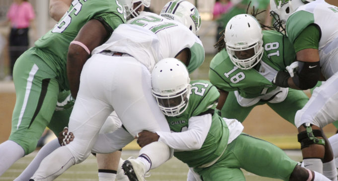 Miscues and mistakes doom North Texas in final game of 2016; bowl hopes in question
