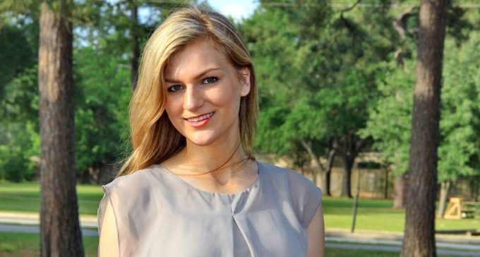 Hannah Lauritzen chosen as new Daily editor-in-chief