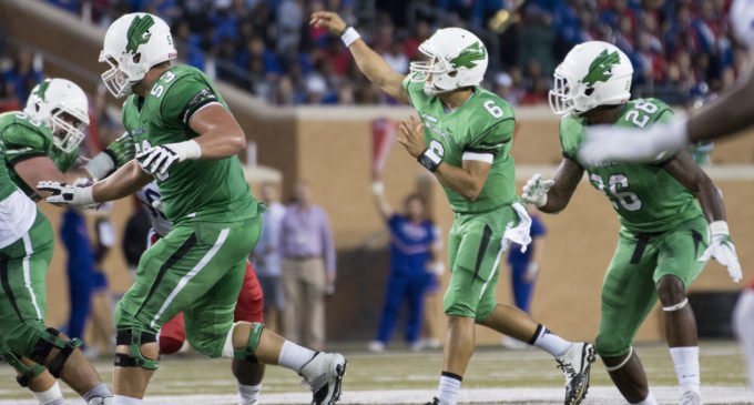 Behind enemy lines: previewing the Heart of Dallas Bowl and Army vs. North Texas part two