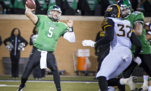 Five observations from Southern Miss vs. North Texas