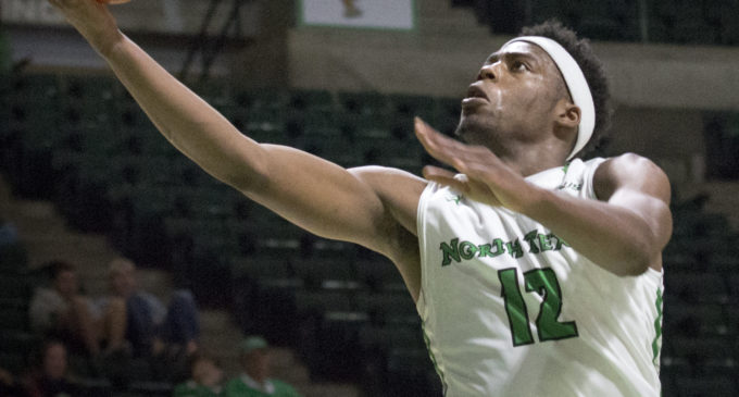 Freshman A.J. Lawson shines in win over Hartford, gets men's basketball back to .500