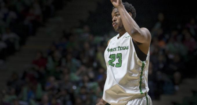 Behind a strong second half, men's basketball extends winning streak to three games