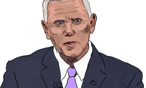 Pence is no friend to the LGBTQ+ Community