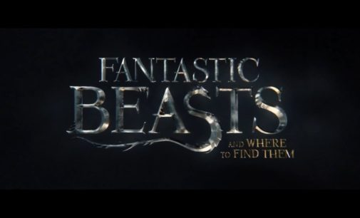 The Dose: 'Fantastic Beasts' is all bark, no bite