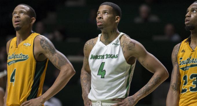 Former men's basketball guard Keith Frazier seeking graduate transfer