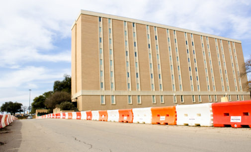 UNT set to have its first stand-alone dining hall by 2020