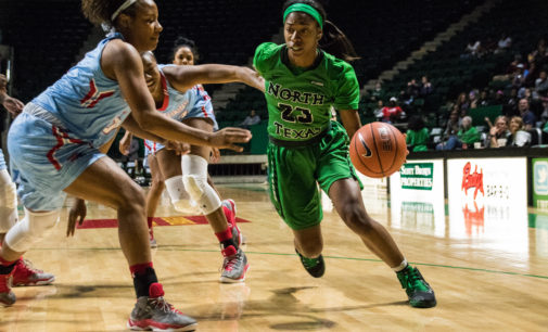 Women's basketball struggles down the stretch, falls to Louisiana Tech