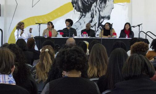 DBFF Women in Entertainment Panel left both women and men inspired