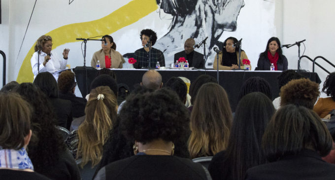 DBFF Women in Entertainment Panel left both women and men inspired