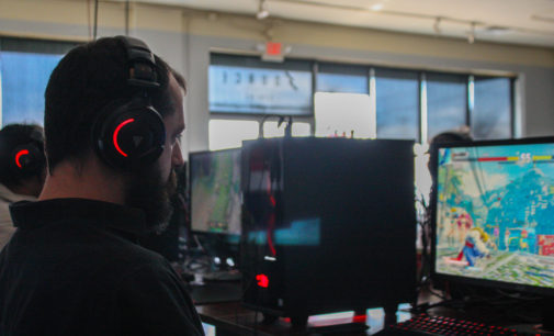 Source Gaming provides a new home for passionate gamers