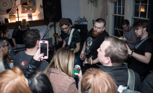 A weekend full of music leads to a $3,500 local charity donation