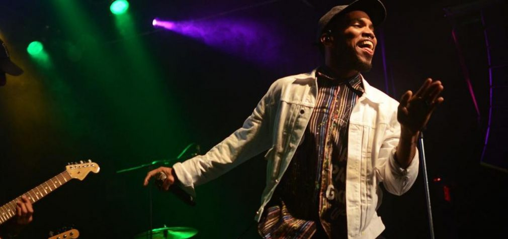 The Dose: How Anderson .Paak dominated 2016
