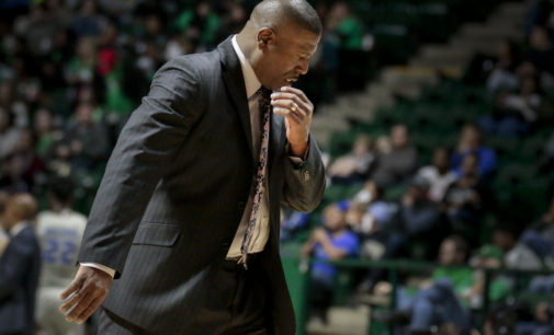 It's time for North Texas to fire Tony Benford