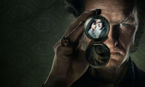 The Dose: Netflix's 'Series of Unfortunate Events' is hit and miss