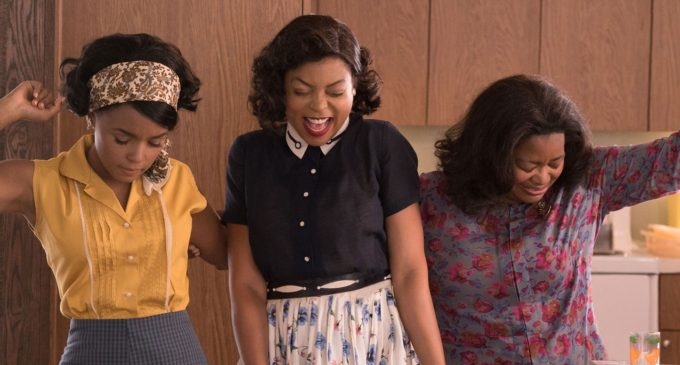 The Dose: 'Hidden Figures' tells the story of black women at NASA