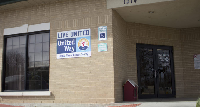 United Way Denton breaks $2 million in donations, starts allowing online donors