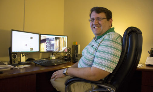 UNT gives students access to LinkedIn-like e-portfolio