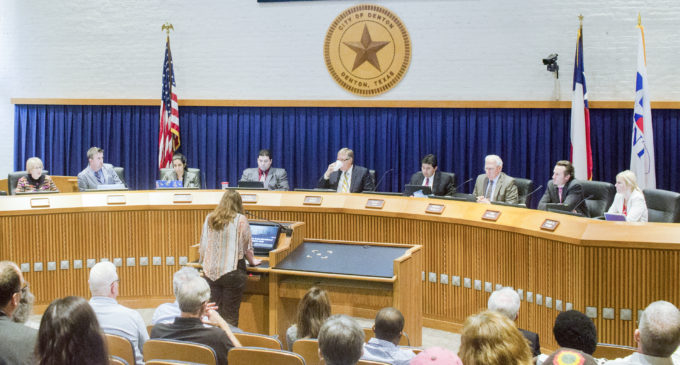 A guide to May's Denton city council election