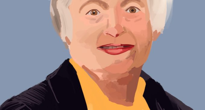 Janet Yellen: The hawk of the Federal Reserve