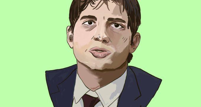 Ashton Kutcher's human trafficking awareness
