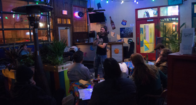 Denton Songwriters Guild provides a creative support group