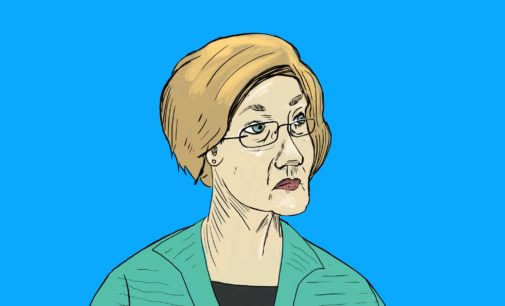 Elizabeth Warren and the power of silence