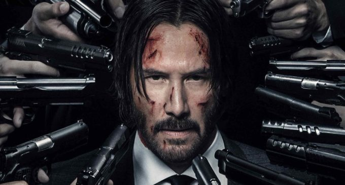 The Dose: 'John Wick: Chapter 2' surpasses the first movie