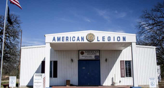 American Legion Post 71 fights through low turnout and empty chairs