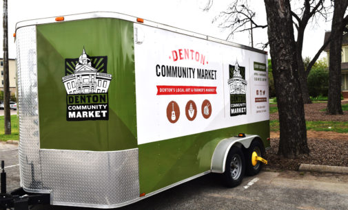 Denton Community Market will open April 1, now accepts SNAP and WIC