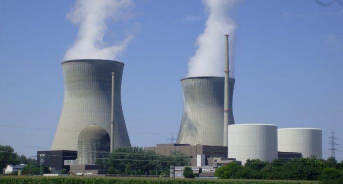 UNT researchers focus on nuclear waste management methods