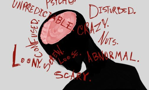 Learning to be open about mental illness