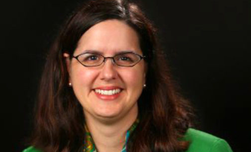 New Provost Jennifer Evans-Cowley ready to take UNT into the 2020s with new learning technologies