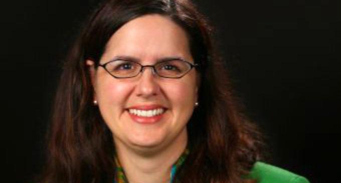 UNT announces alumna as new Provost