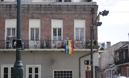 The Dose: An exploration of the Big Easy