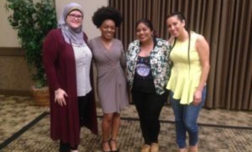 North Texas activist leaders share their ideals and opinions at UNT panel