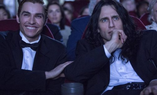 The Dose: 'The Disaster Artist' pays respects to a cult classic