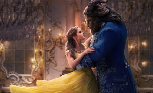 The Dose: 'Beauty and the Beast' is another Disney home run