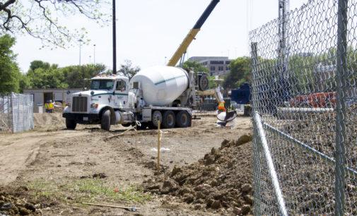 Design for UNT's art building expansion finalized