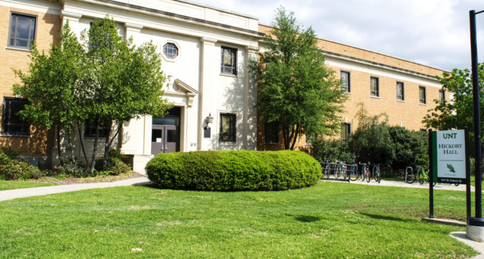 New college starting as College of Arts and Sciences splits in two