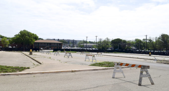 New residence hall construction delayed until summer