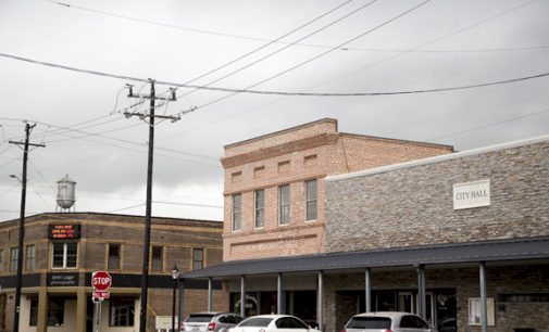 Krum: The town that voted for Trump
