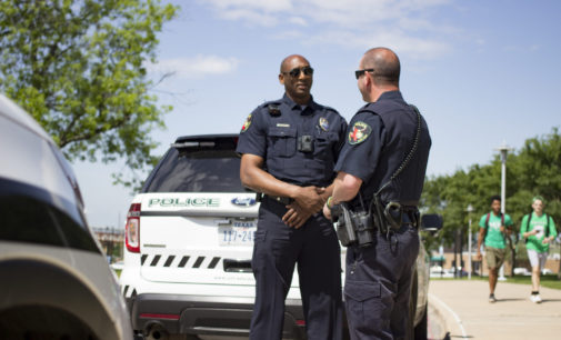 UNT Annual Security Report shows increase in rapes, drug violations