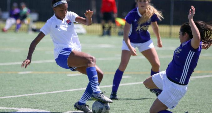 North Texas graduate Rachel Holden starting pro soccer career with FC Dallas Women