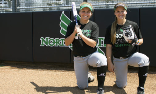 Twins Lacy and Lindsay Gregory impacting softball program as freshman