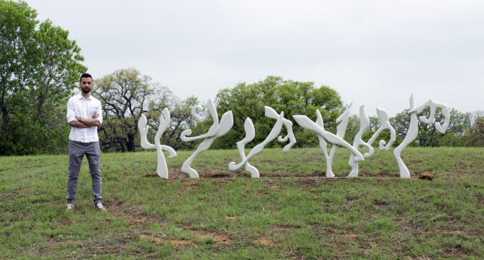 UNT art students bring new life to Lake Forest Village