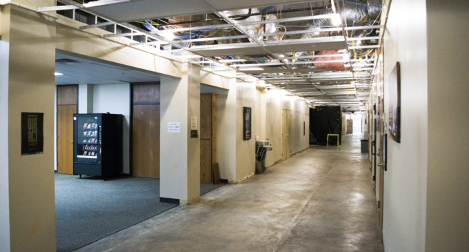 Mayborn School of Journalism will move into Sycamore Hall this summer